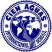 Cien Aguas Logo